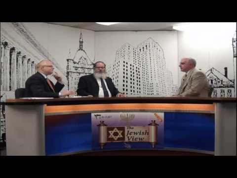 The Jewish View-Darius Shahinar, Albany City Treasurer
