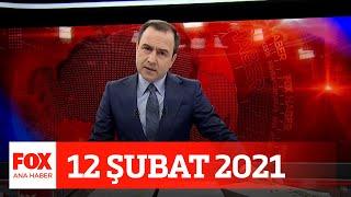 Siyasette Boğaziçi tartışması... 12 Şubat 2021 Selçuk Tepeli ile FOX Ana Haber