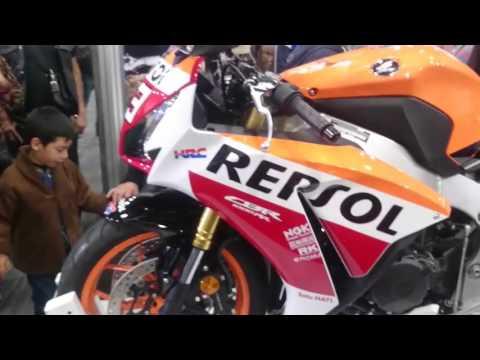 Expo Moto 2015 Mexico