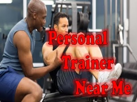 The Best Gym Where We Can Find Personal Trainer at Menlo Park