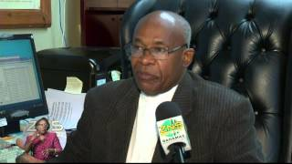 Parliamentary Commissioner Says Rollins Will Have To Serve Full Term