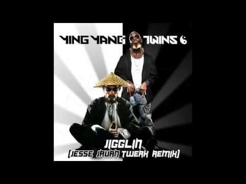 Ying Yang Twins - Jigglin (Jesse Javan Twerk Remix)