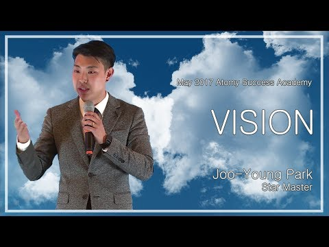 Atomy - May 2017 USA Sucess Academy Vision By Joo-Young Park STM - 40M13S (00001)