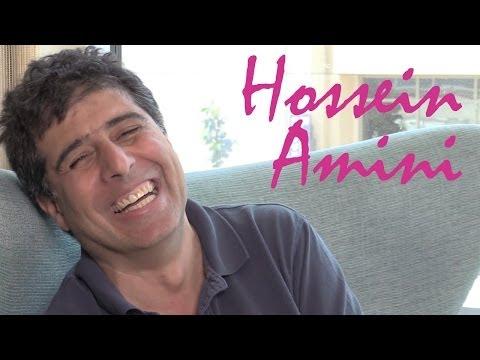 DP30 @ LAFF: Hossein Amini, The Two Faces of January