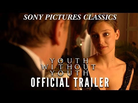 YOUTH WITHOUT YOUTH theatrical trailer