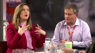 W1A: Series 2 Trailer - BBC Two
