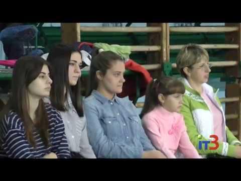 it3ua: В Черноморске прошли показательные выступления по оказанию первой помощи