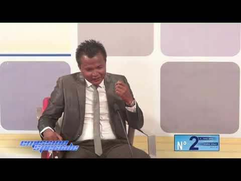 EMISSION SPECIALE DU 23 NOVEMBRE 2019 Parisoa ANDRIAMBOLA NARIVO PARANY BY TV PLUS MADAGASCAR