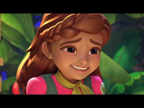 Download Lego friends girls on a mission season 4 episode 3 trading places full episode.