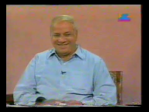Manyawar Saheb Kanshi Ram Ji in Aap Ki Adalat
