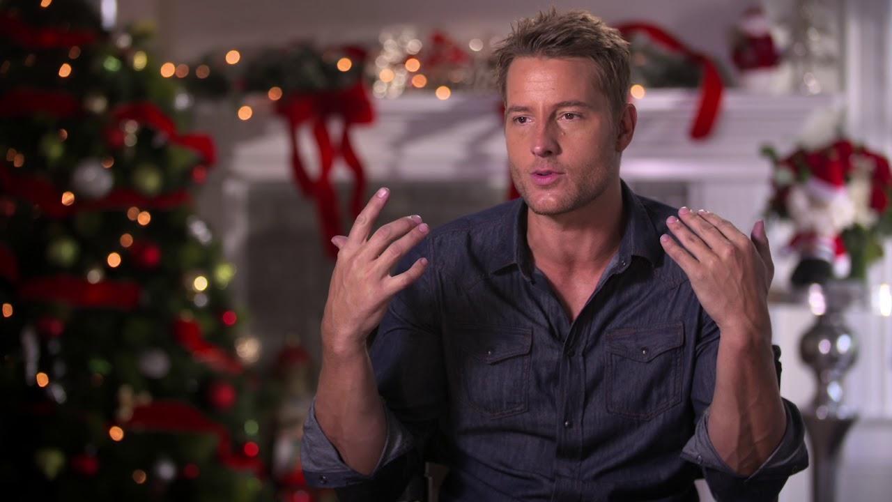 A Bad Moms Christmas: Justin Hartley