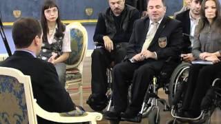 видео Классификация групп инвалидности