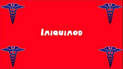 Pronounce Medical Words ― Imiquimod