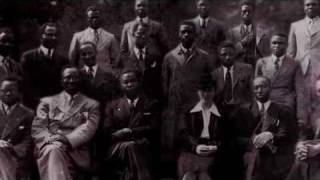 The History of Pan African Movement