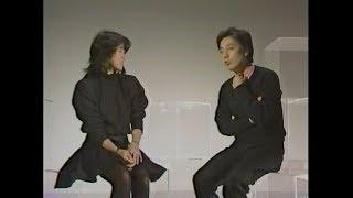 沢田研二ショー 1983年.