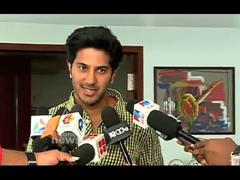 Dulquer Salmaan : Kerala State Film Award for Best Actor Response on Asianet News