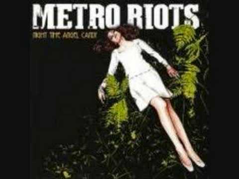 Metro Riots-Modern Romance (Urban Chaos Song)