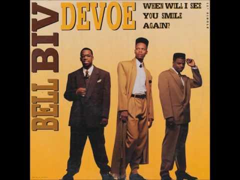 Bell Biv DeVoe Sample Beat [Prod. By E.M.G]