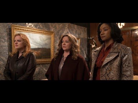 The Kitchen (2019) - Movie Trailer