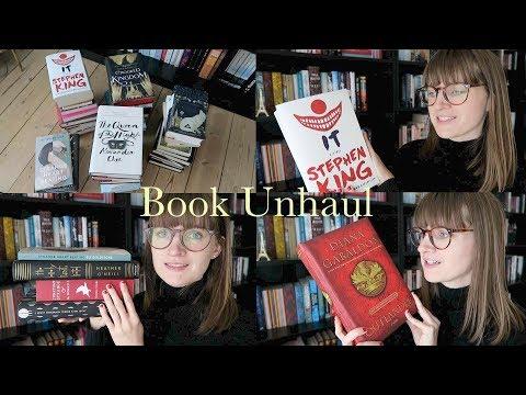 Books I'm Getting Rid Of