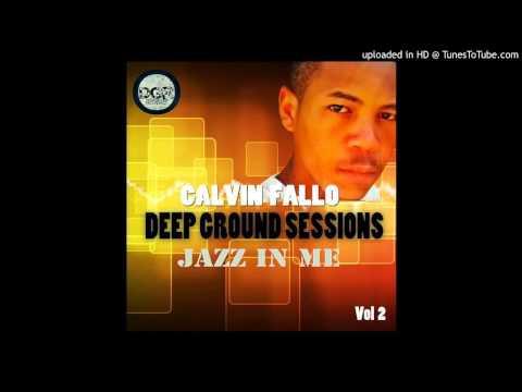 Calvin Fallo, Junior Taurus & Lady Zamar - Go There (Original Mix)