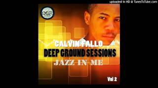 Calvin Fallo, Junior Taurus & Lady Zamar - Go There (Original Mix)