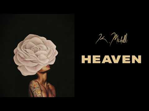 K. Michelle - Heaven (Official Audio)