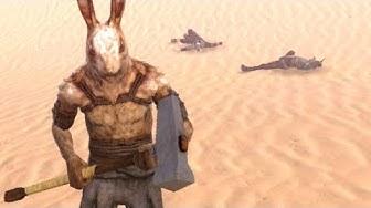 OVERGROWTH | Bunny Warfare