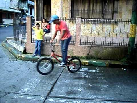 BMX BUENAVENTURA LUIS DAVID :)