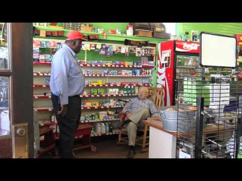 Cooper's Country Store