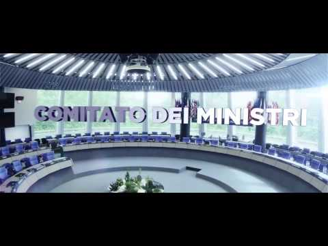 Inside the Council of Europe - IT