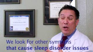 Best way to stop snoring Fremont CA - Detailed Oral exam helps find snoring causes