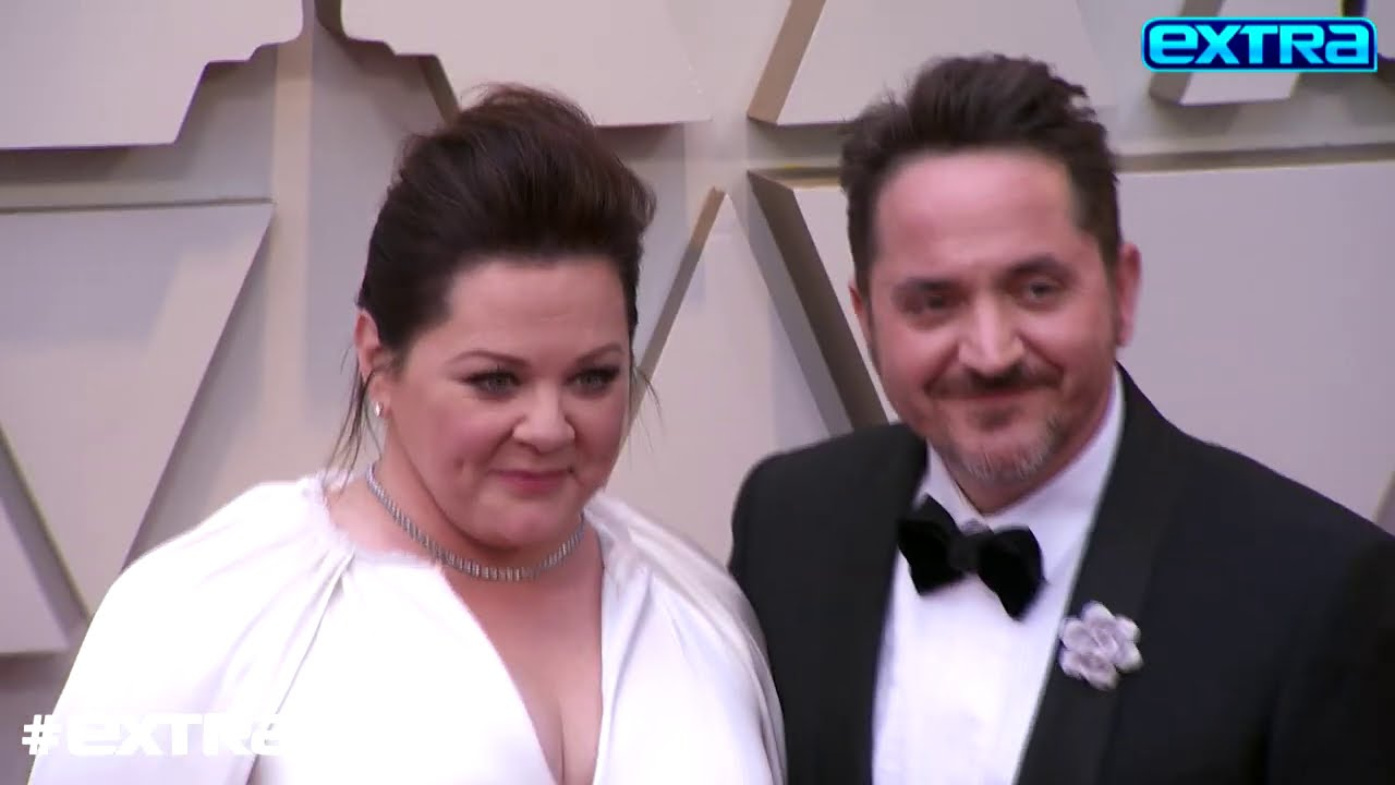 Melissa McCarthy & Ben Falcone Reveal Secret to Their 15-Year Marriage