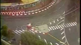 1984 Monaco Grand Prix - part 2