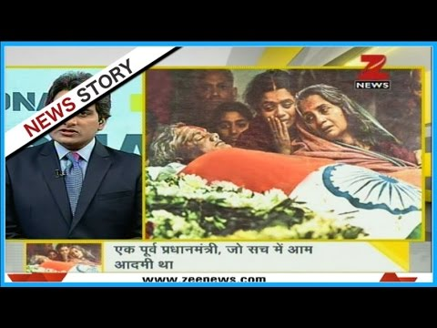 DNA: Truth behind Lal Bahadur Shastri's untimely, mysterious death In Tashkent