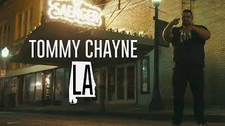 Tommy Chayne - L.A. (Official Audio)