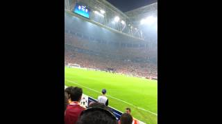 Galatasaray braga