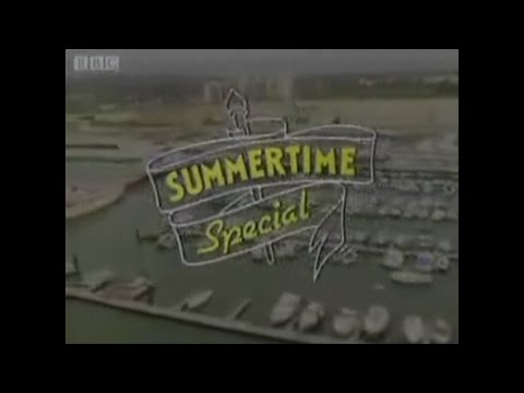 SUMMERTIME SPECIAL   BBC   22 AUGUST 1981