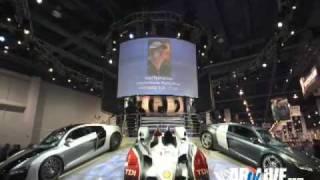 2007 SEMA Show Las Vegas - ARtvLive.com