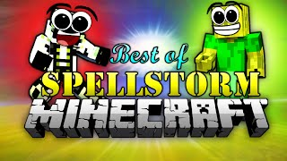 Best of SPELLSTORM