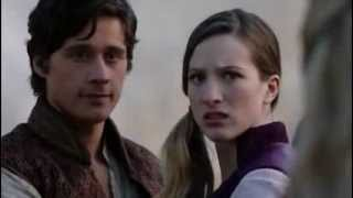 Alice & Cyrus Are Reunited 1x08 Once Upon A Time In Wonderland