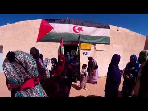 Sahrawi Refugee Camps - ||FREEDOM|| - Tindouf, Algeria