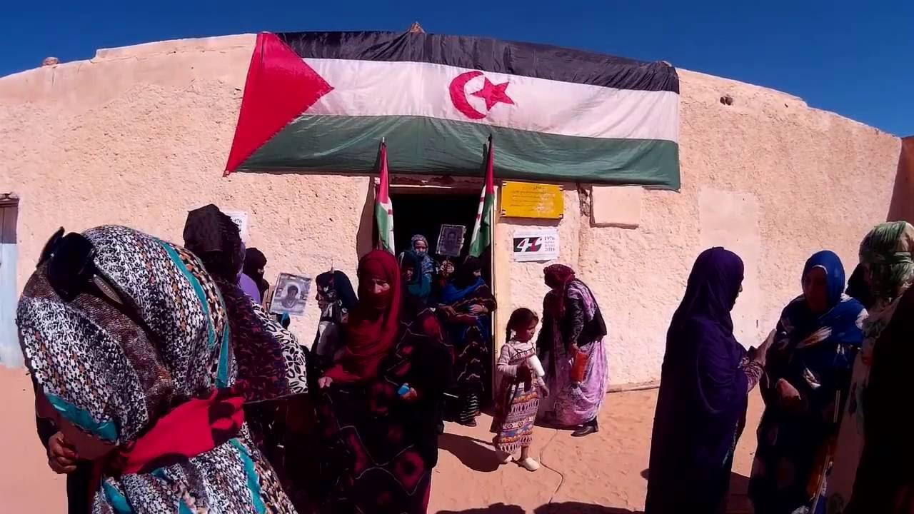 Sahrawi Refugee Camps - ||FREEDOM|| - Tindouf, Algeria - YouTube