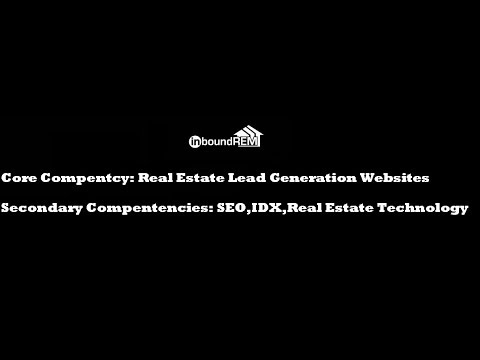 Real Estate Lead Generations Websites | Review from the founder of InboundREM