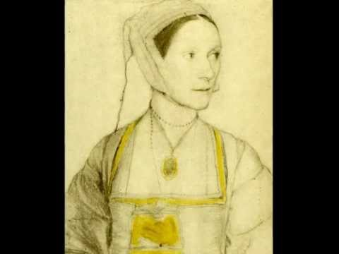 William Lawes. Royal Consort in D minor (for two Theorbos) - Hans Holbein mp3