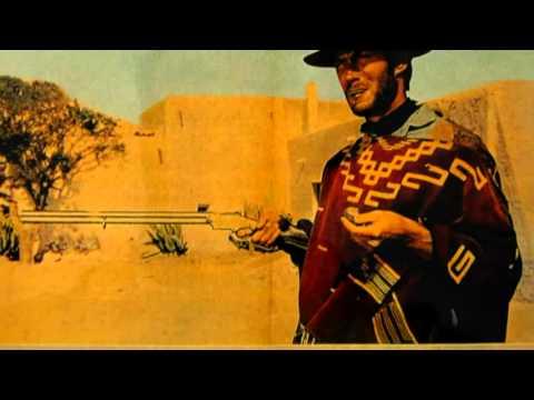 |The Dollars Trilogy| Ennio Morricone : Theme Music
