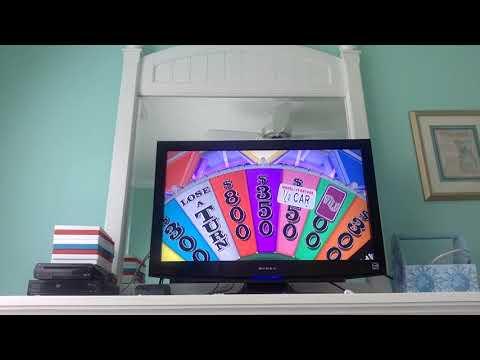 Wheel of Fortune Wii U Game 82
