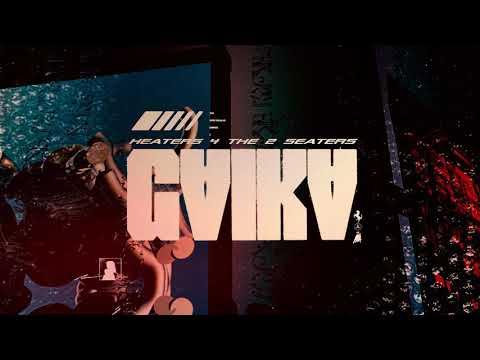 GAIKA - HEATERS 4 THE 2 SEATERS (MIXTAPE) Mp3