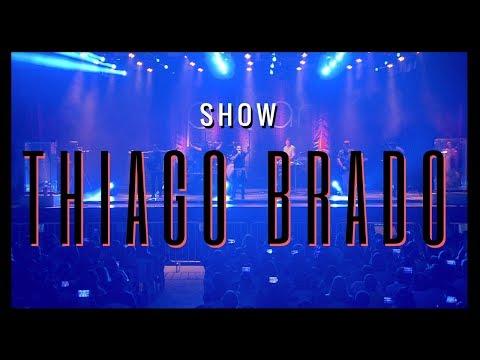 Show Thiago Brado - 10/03/18