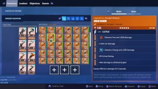 Fortnite Save The World Trading Gun Sale No Fee Crafting Giveaway every 5 SUBSCRIBERS Trading Mats